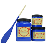 Cobalt Blue 8oz DBP Chalk Paint