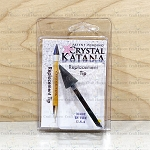 Crystal Ninja Katana Pick-Up Tip Replacement