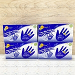 SuperSlim Nitrile Powder Free Gloves (Pack of 300)