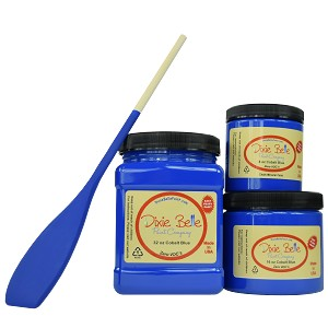 Cobalt Blue 32oz DBP Chalk Paint