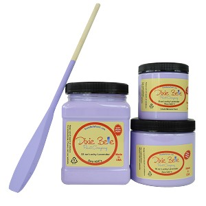 Lucky Lavender 8oz DBP Chalk Paint