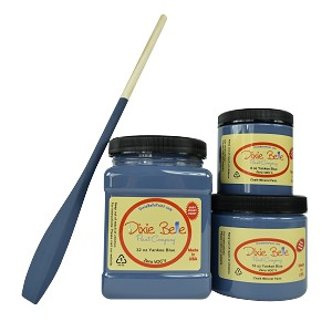 Yankee Blue 8oz DBP Chalk Paint